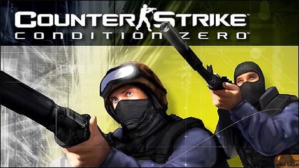 تحميل لعبة Condition Zero للكمبيوتر