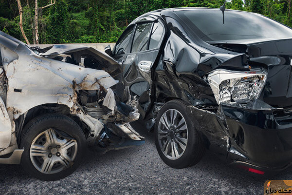 تفسير حلم حادث سيارة والنجاة منه لابن سيرين