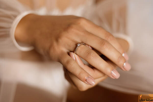 تفسير رؤية لبس خاتم ذهب للمتزوجة