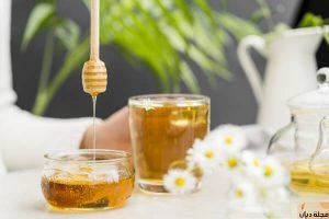 رجيم الماء والعسل