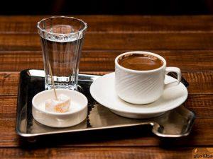 رجيم الماء والقهوة